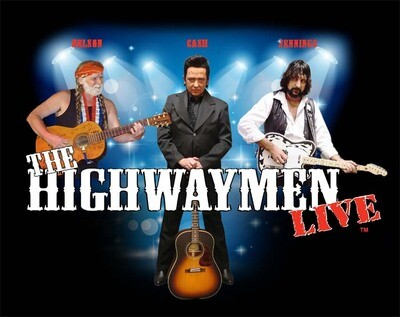 THE HIGHWAYMEN LIVE - Saturday, July 17, 2021