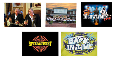 The Arts Council's 2021 Summer MusicFest Series Tickets (All Performances)
