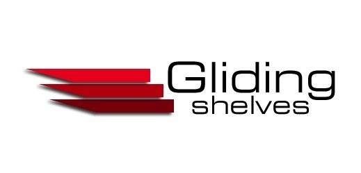 Gliding Shelves Online Store