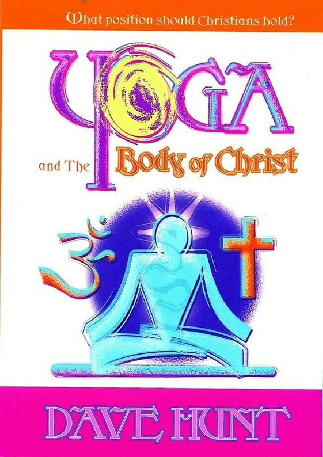 Yoga and the Body of Christ: What Position Should Christians Hold?