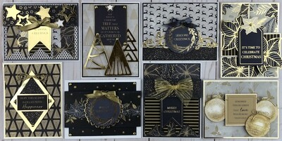 Kaiser Starry Night Card Kit*