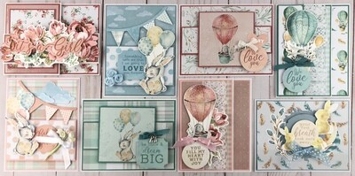 Kaiser Little Treasures Card Kit*