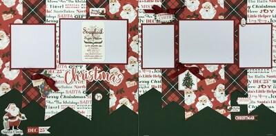 Carta Bella Dear Santa
