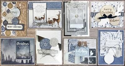 Kaiser Whimsy Wishes Card Kit*