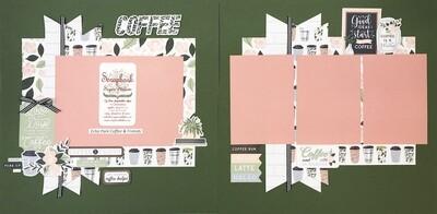 Echo Park Coffee & Friends*