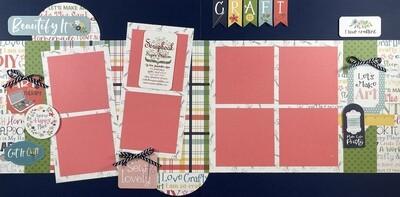Carta Bella Craft & Create*