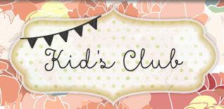 2021 Kid's Club