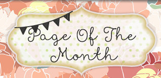 Page Of The Month Club Subscription