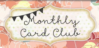 Monthly Card Club Subscription