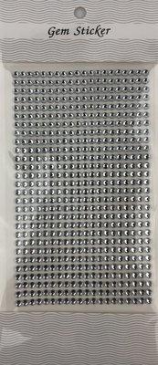 Gems 4 MM