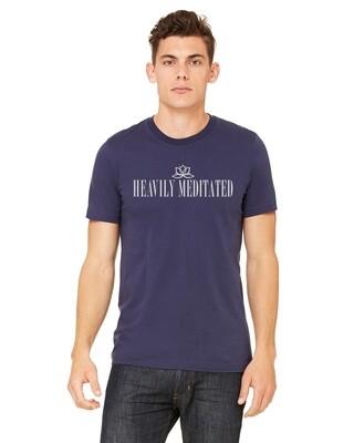 Heavily Meditated T-Shirt