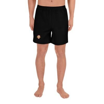 Athletic Long Shorts