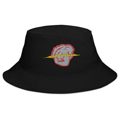 Hybrid Lifestyle Bucket Hat