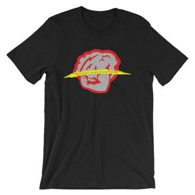 Hybrid Lifestyle Logo T-Shirt