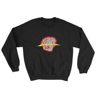 Hybrid Lifestyle Logo Sweatshirt
