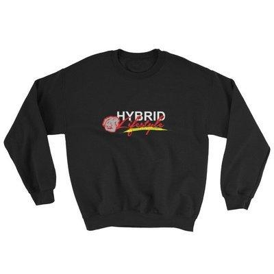 Hybrid Lifestyle Sweatshirt