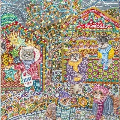 Festivus Christmas Card