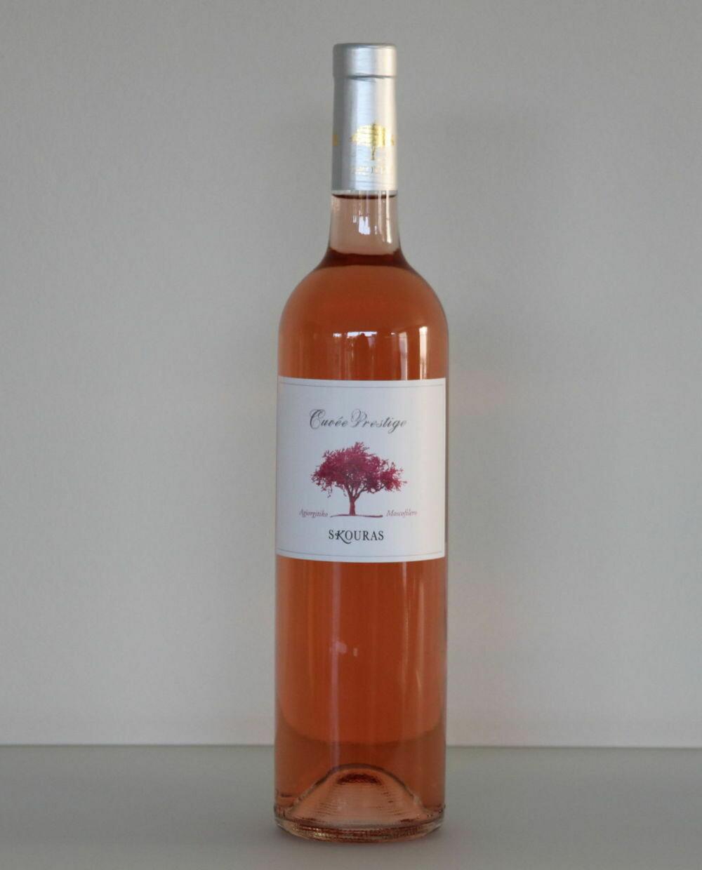Skouras Cuvée Prestige Rosé