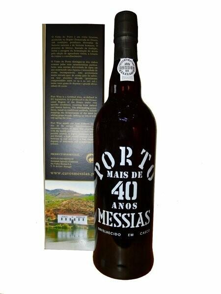 Porto Messias 40 Jaar