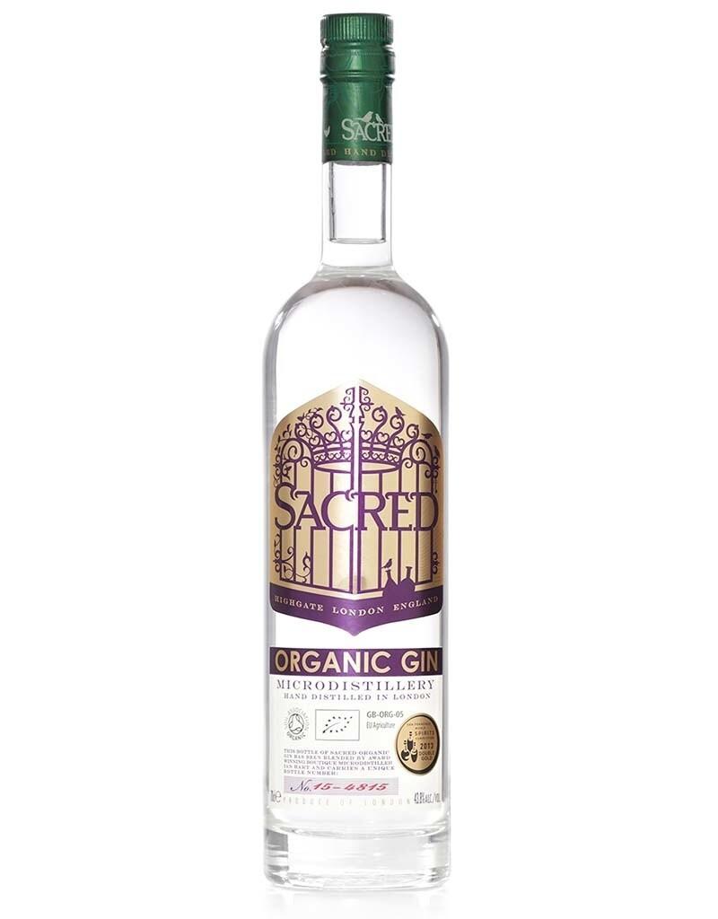 Sacred Gin Organic