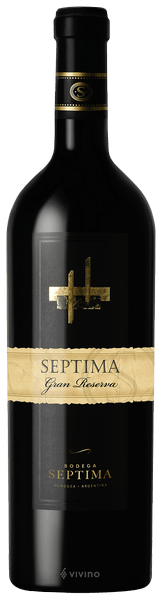 Septima Grand Reserve 2012