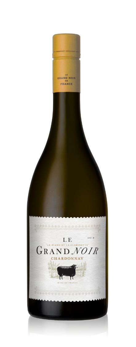 Le Grand Noir Chardonnay Viognier