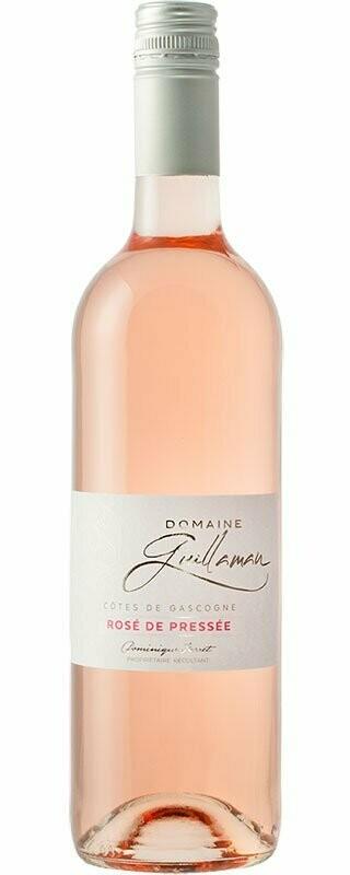 Domaine Guillaman Côtes de Gascogne Rosé