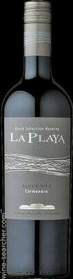 La Playa Estates Carmenere Block N13