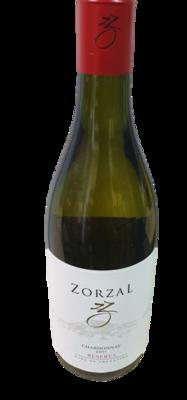 Zorzal Chardonnay Reserva