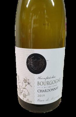 Bourgogne Chardonnay Fûts Cave de Mazenay