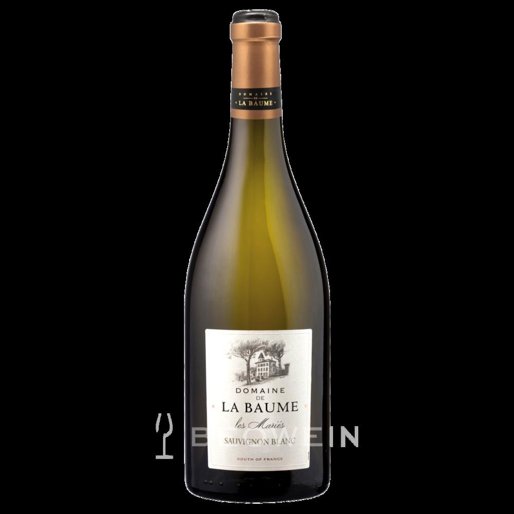 Domaine De La Baume Les Maries Sauvignon Blanc