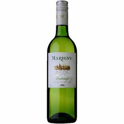 Languedoc - Marigny Chardonnay