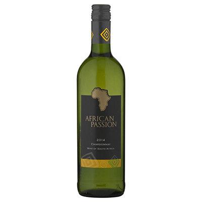 African Passion Chardonnay 2019