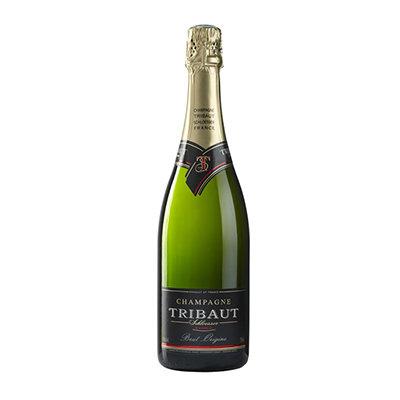 Champagne Tribaut Schloesser Origine Brut