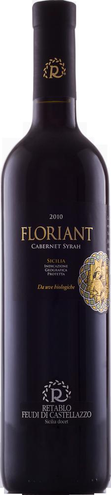Floriant Cabernet Syrah Barrique 2011