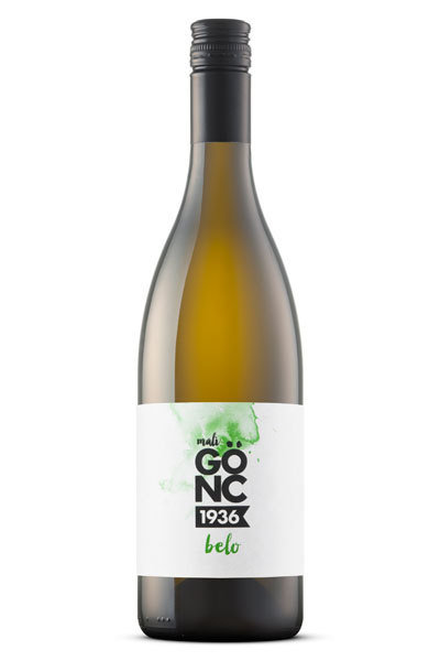 Gönc Winery Mali white 2016