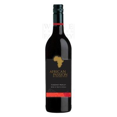 African Passion Cabernet Sauvignon 2018