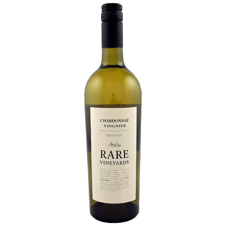 Languedoc - Rare Vinyards Chardonnay - Viognier