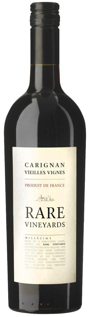 Languedoc - Rare Vinyards Carignan Vielles Vignes