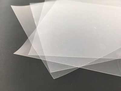 5.5-inch FEP Sheets Pack of 3, 5, 10 or 25