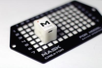 MaskCreator