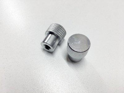 Aluminum Resin Vat Thumb Nuts