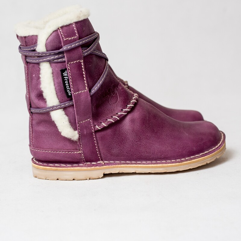 Annabelle Purple