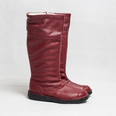 Corina Ruby Red