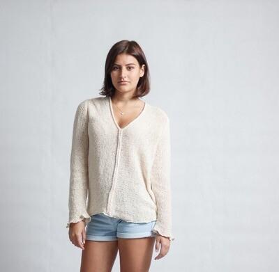 Bianca SGL-Knit Cream