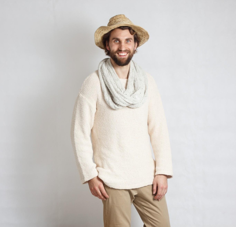 Viking Jersey DBL-Knit Cream