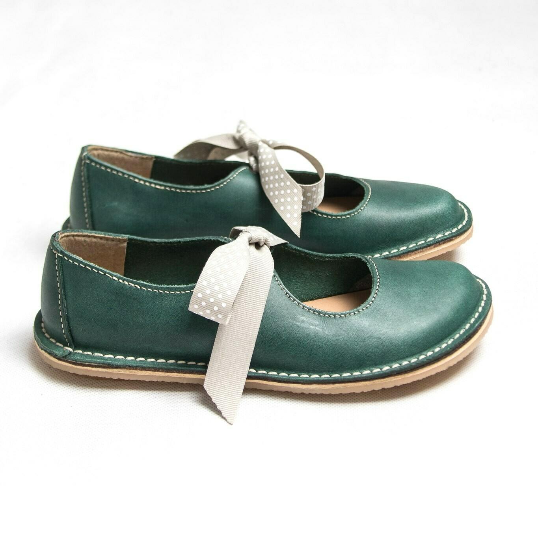 Fern Turquoise