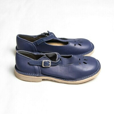 Babydoll Gristle Blue
