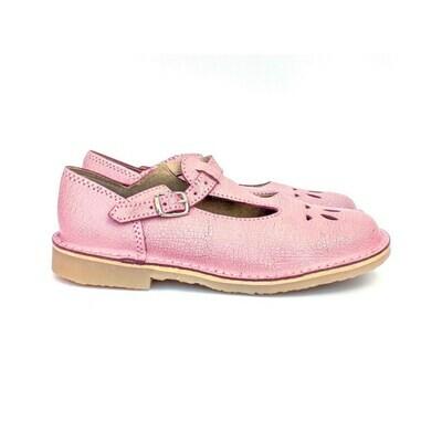Babydoll Crackle Pink