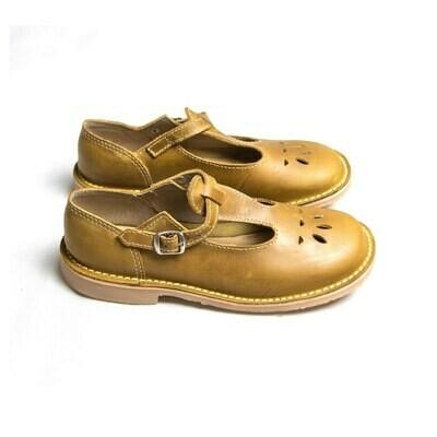 Babydoll Napier Yellow